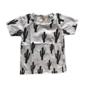 lumik-Black Cactus Tee Special Store-