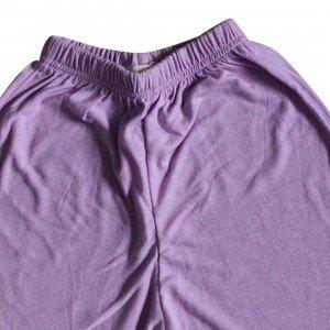 lumik-Lumik Baby Pink Short-