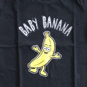 lumik-Lumik Black Banana Tee Special Store-