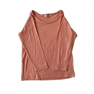 lumik-Dusty Pink Long Sleeves-