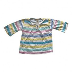 lumik-Rainbow Girly Long Sleeves-