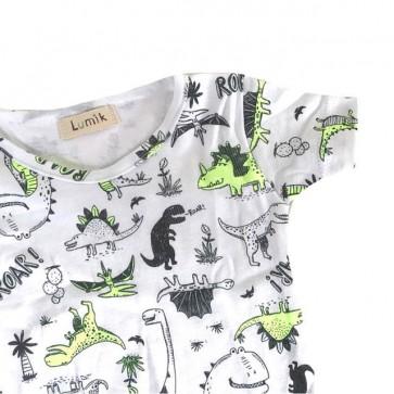 lumik-Dino Family Tee Special Store-