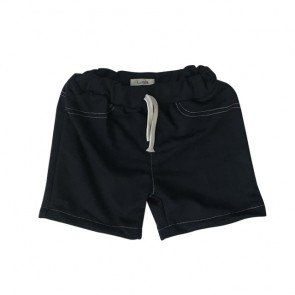 lumik-Navy Short-