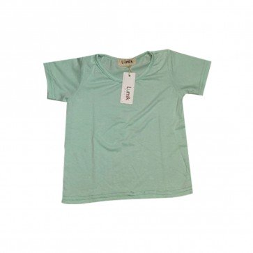 lumik-Lumik Tiffany Plain Tee-
