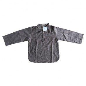 lumik-Grey Plain Kokoh-