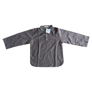 lumik-Grey Plain Kokoh-