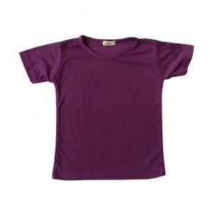 lumik-Purple Tee-