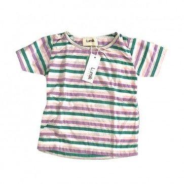 lumik-Fresh Stripe-