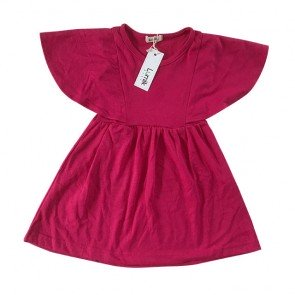 lumik-Pink Formal Dress-
