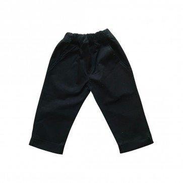 lumik-Lumik Black Chino-