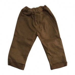 lumik-Light Brown Chino-