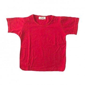 lumik-Plain Red-