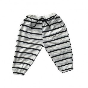lumik-Big Stripes Jogger-