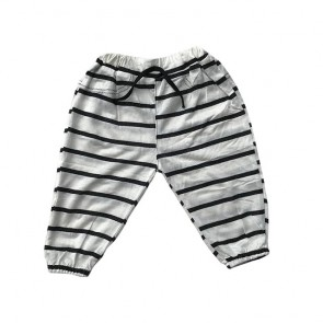 lumik-Big Stripes Jogger-