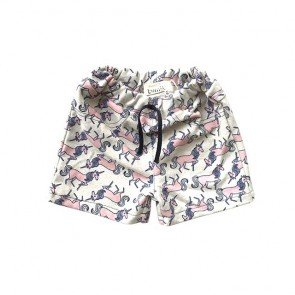 lumik-Unicorn Short-
