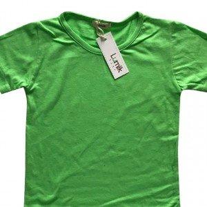 lumik-Lumik Light Green Tee-