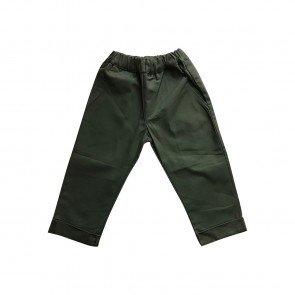 lumik-Lumik Army Green Chino-