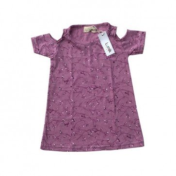 lumik-Baby Bird Batwing Dress-
