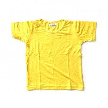 lumik-Plain Yellow-