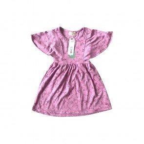 lumik-Lumik Baby Bird Formal Dress-