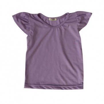 lumik-Purple Simple Baby-