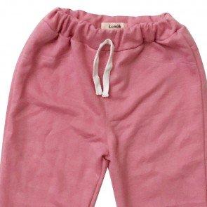 lumik-Pink Dusty Jogger-