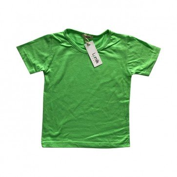 lumik-Lumik Light Green Tee-
