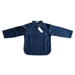 lumik-Navy Plain Kokoh-