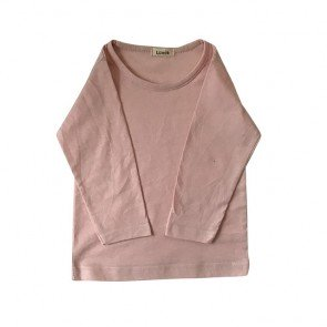 lumik-Peach Long Sleeves-