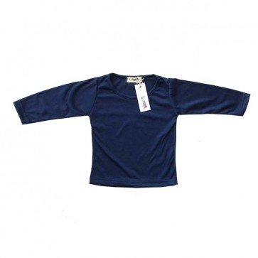 lumik-Navy Long Sleeves-