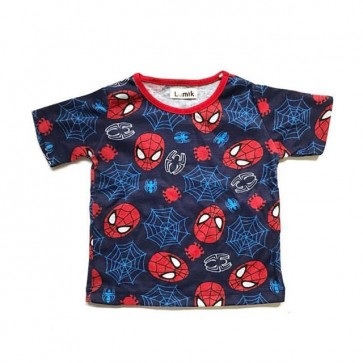 lumik-Baby Spidy Tee Special Store-