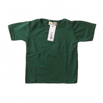 lumik-Plain Green-