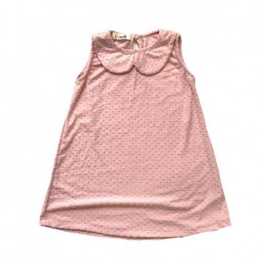 lumik-Pink Dolly Dress-