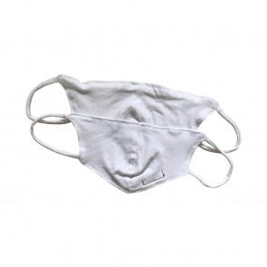 lumik-Lumik White & White Mask Baby -
