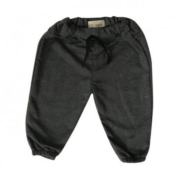 lumik-Dark Grey Jogger-