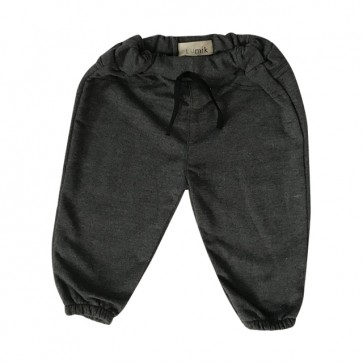 lumik-Dark Grey Jogger-